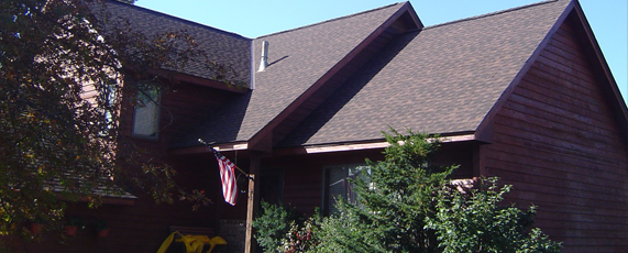 Roof Repairs Cambridge MN